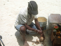 San Andr Onde Caribe Pop - Felipe Pequeno Viajante