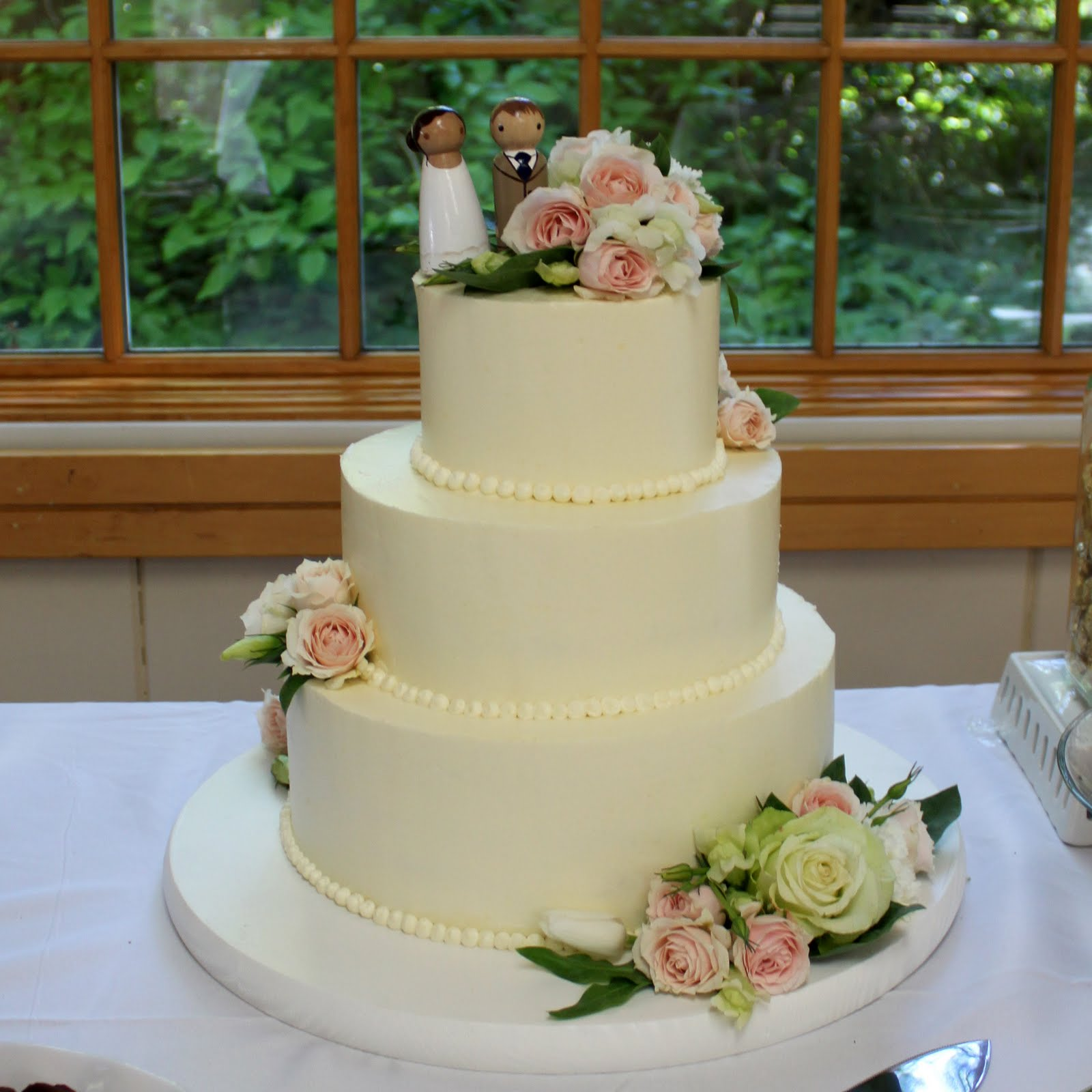 Confectionery Elegance Wedding Gallery: Wedding Cake Gallery