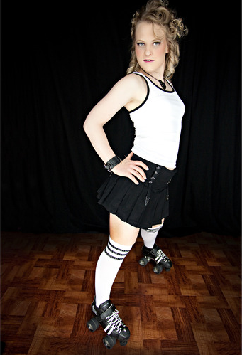 This Is How I Roll 75 Years Of Roller Derby A Diamond Celebration