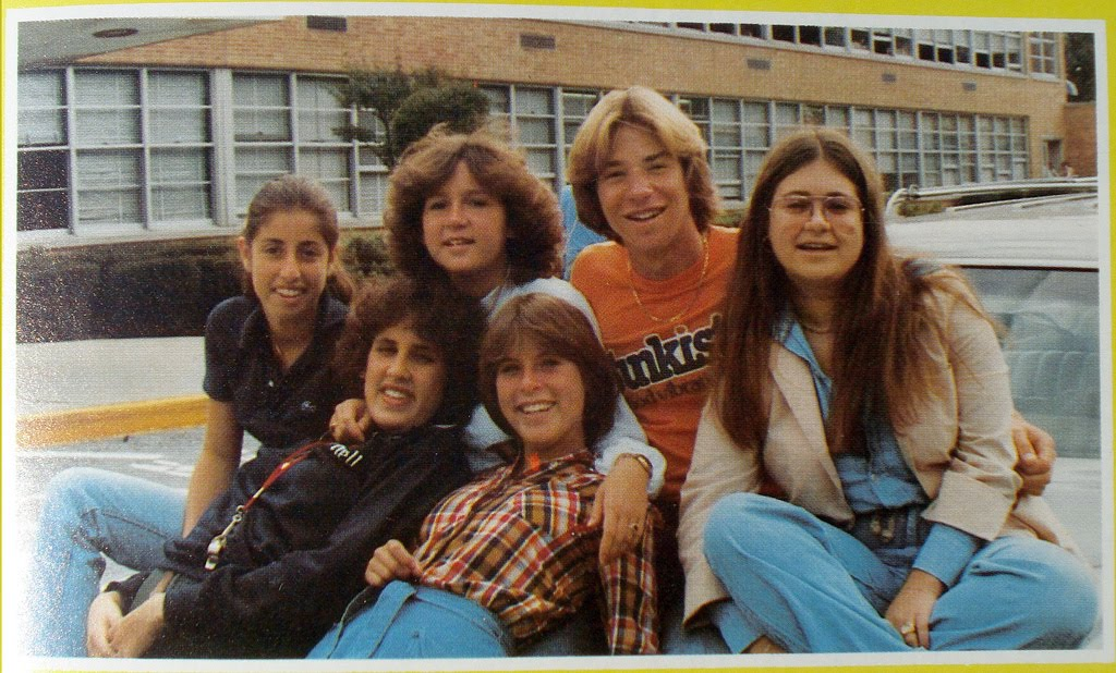 Rip it to Shreds!: 70's Teens: Shants are a Tool of the ...