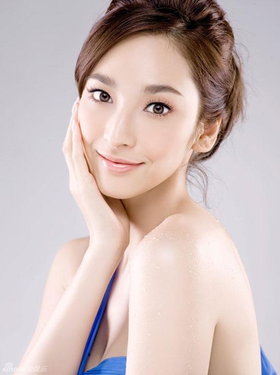 Korean prom makeup