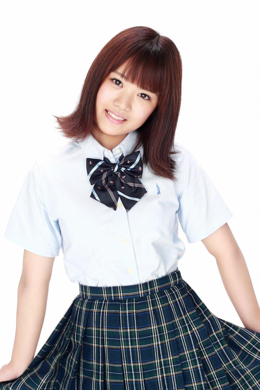 Hikari Agarie Neat School Girl  Japanese Girls 2011-9235