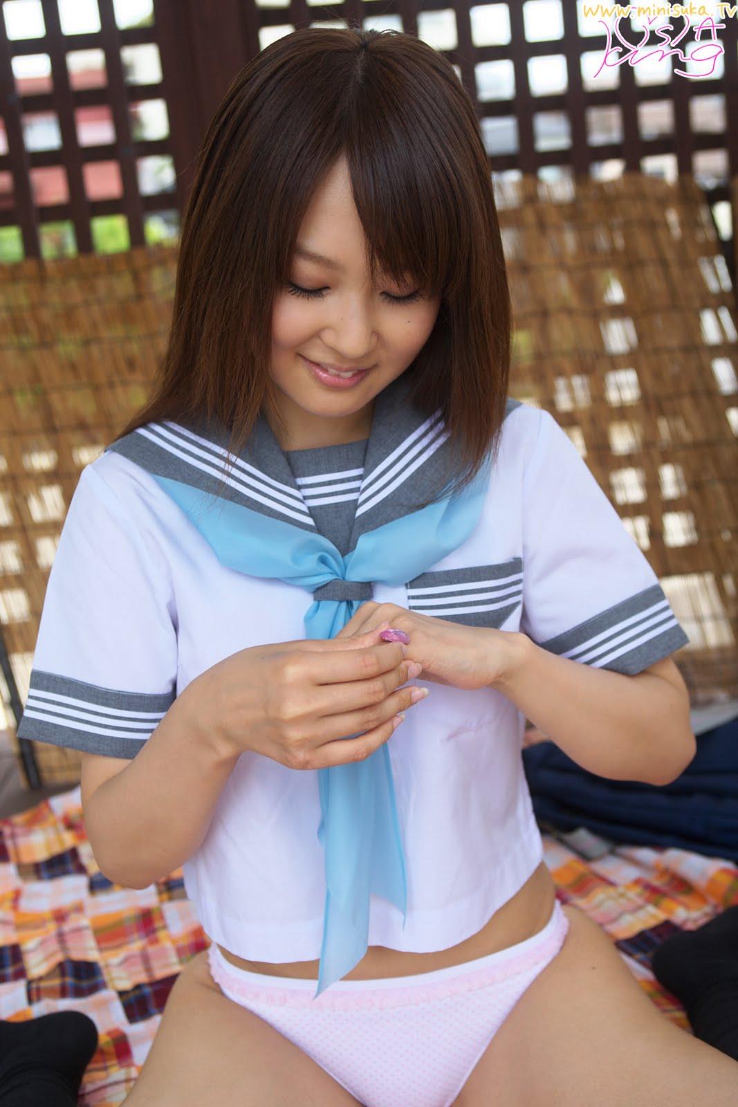 Eri minami 05 japanese beauties - 3 part 1