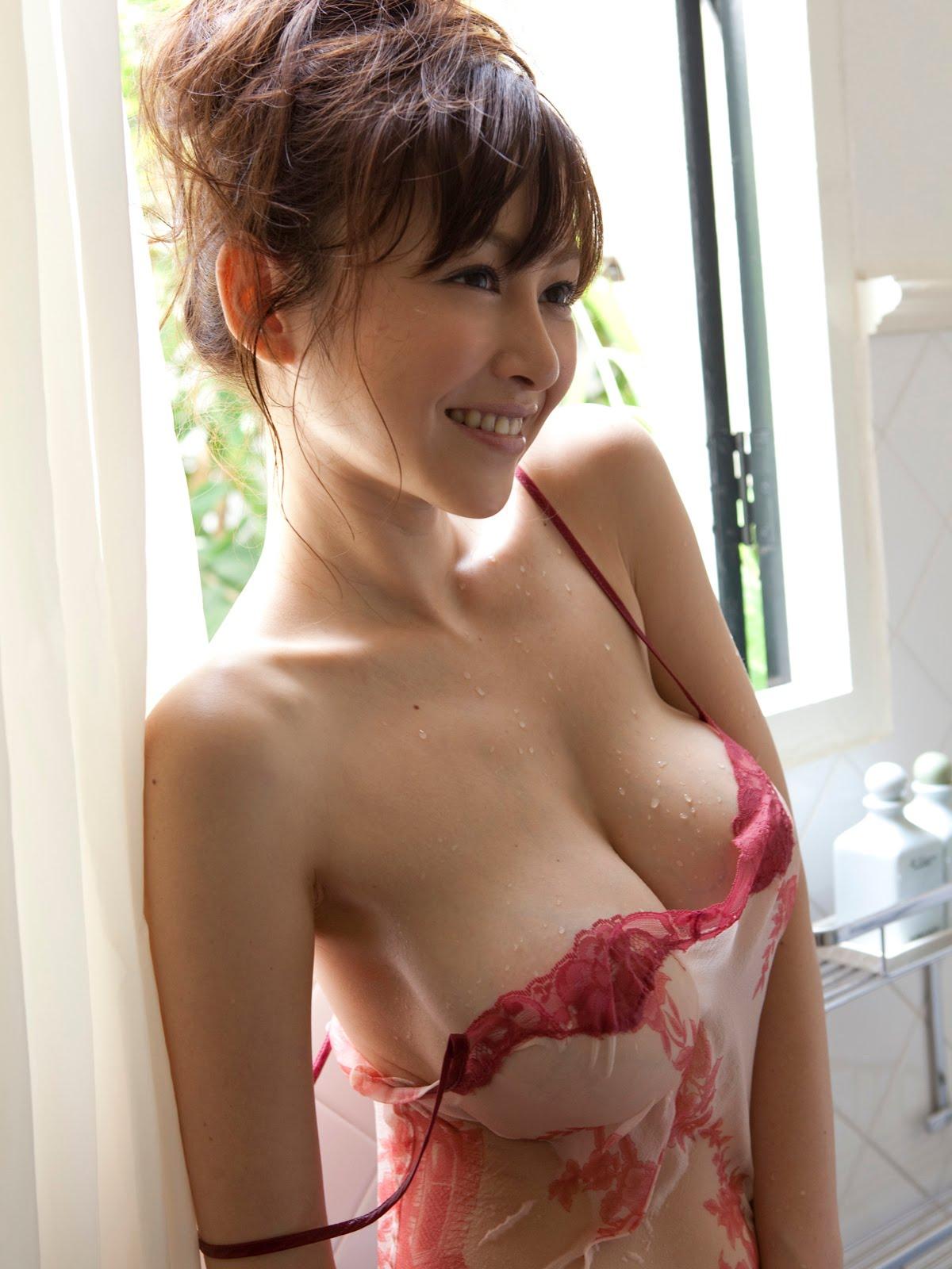 Naked anri sugihara Uncensored anri