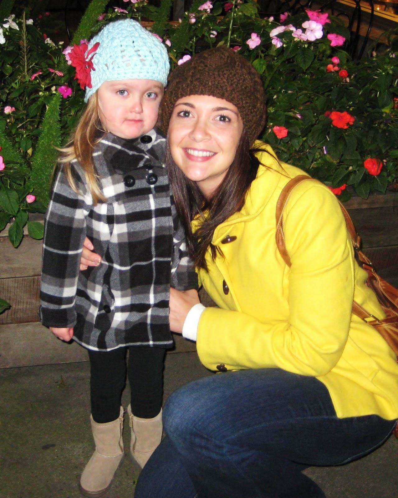 Christmas Lights Vasona Park: This Mare Eats Oats: December 2010