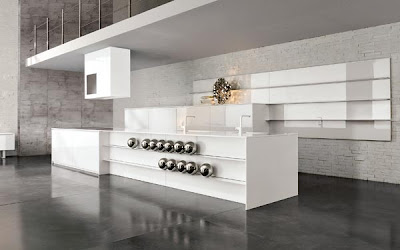 Estilo rustico cocina rustica y moderna for Casa moderna cucina