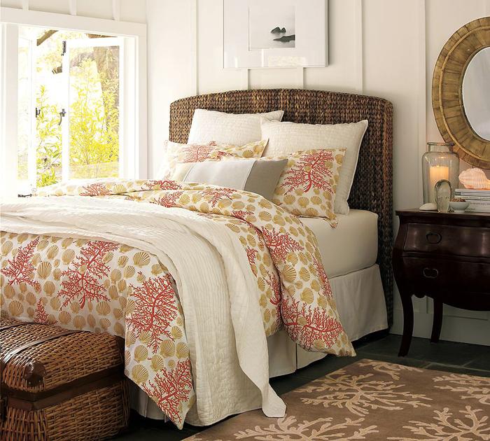 Estilo Rustico Dormitorios Campestres