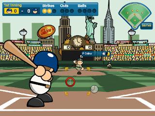 opium test basebods multiplayer flash baseball game