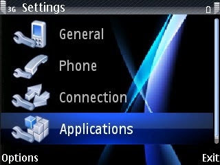 Aby S Note Cara Install Applikasi Di Nokia E63