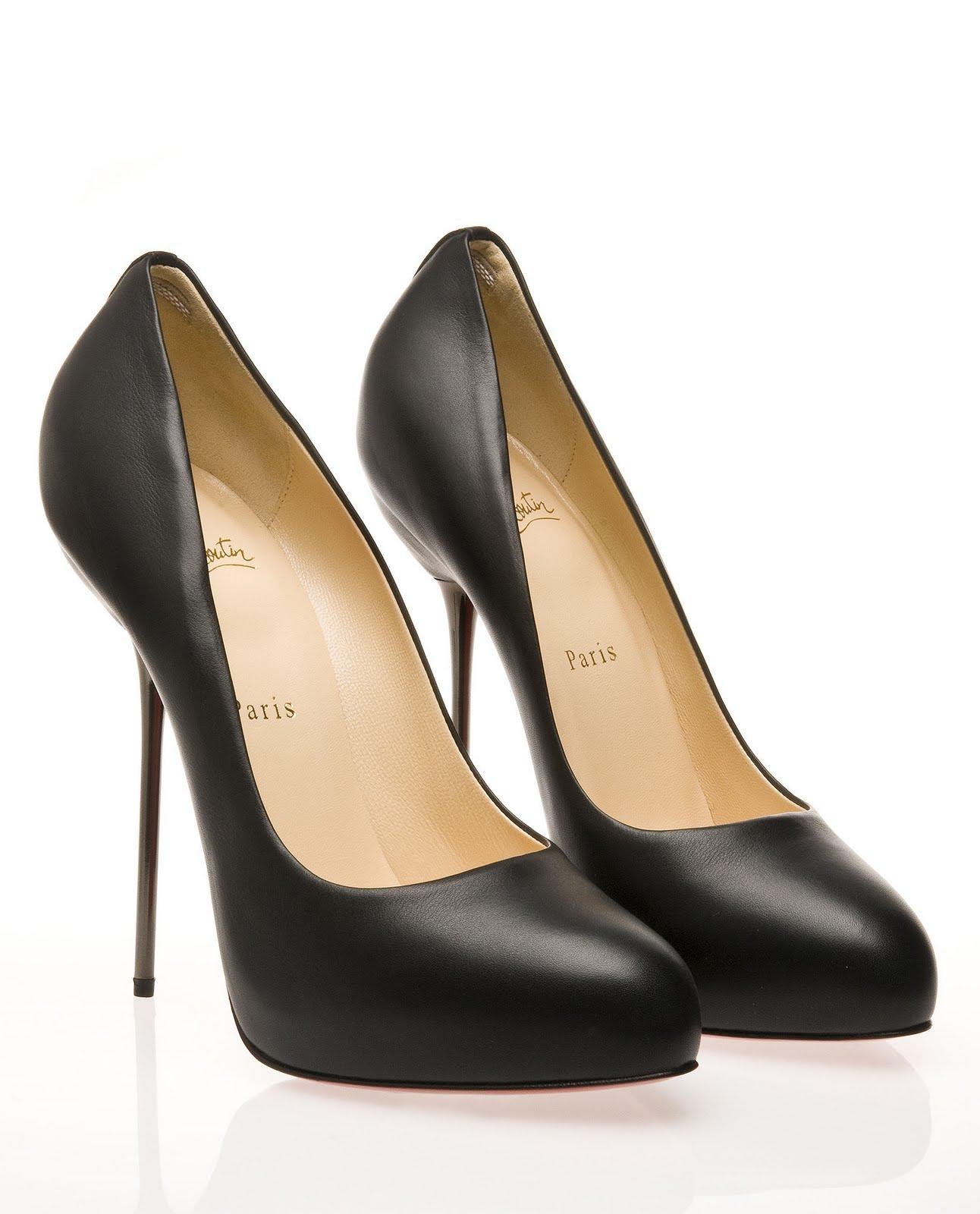 Black Stiletto Shoes Next