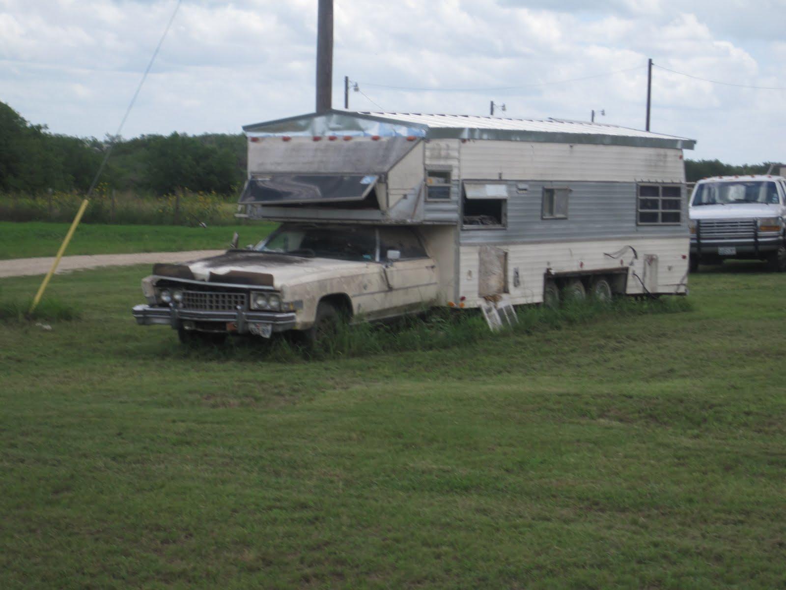 Good Sam Club Open Roads Forum Truck Campers Classic