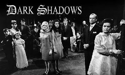 Dark Shadows La película