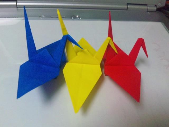 3418c65bf5b0 今週末、折り紙に取り組むきっかけとなったとあるプログラムの集まりがあります。