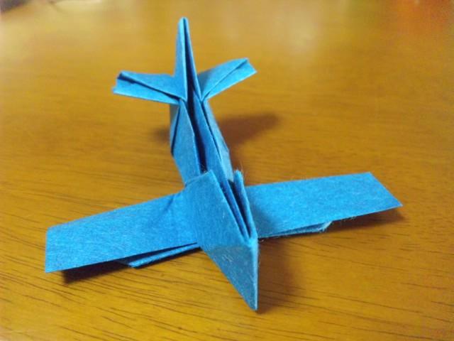 クリスマス 折り紙 7月の折り紙 : daily-origami.blogspot.com