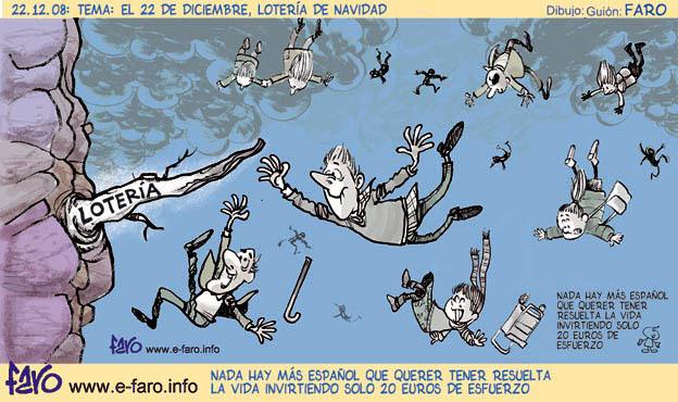 Dibujos De Loteria De Navidad.Si Te Toca El Gordo De Loteria De Navidad Cluster