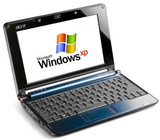 Egy Down 4 All: Windows XP SP3 Lite Netbook Edition Iso