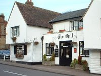 The Bull, Watton at Stone