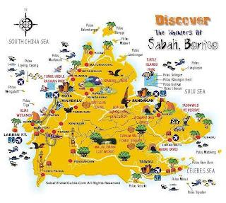 Amys Life And Journey Sabah Malaysia Dec 2008