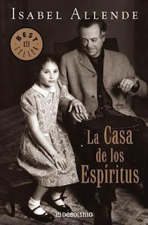Resumen De Capítulos De La Casa De Los Espíritus Isabel Allende