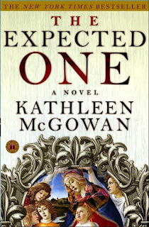 Expected One by Kathleen McGowan book cover