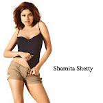 Shamitha shetty hot model wallpapers