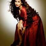 Vidya balan hot actress photoshoot