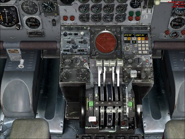 Captain sim boeing 727 – simreviews.