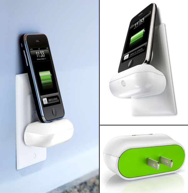 Iphone Charger Headphone Adapter