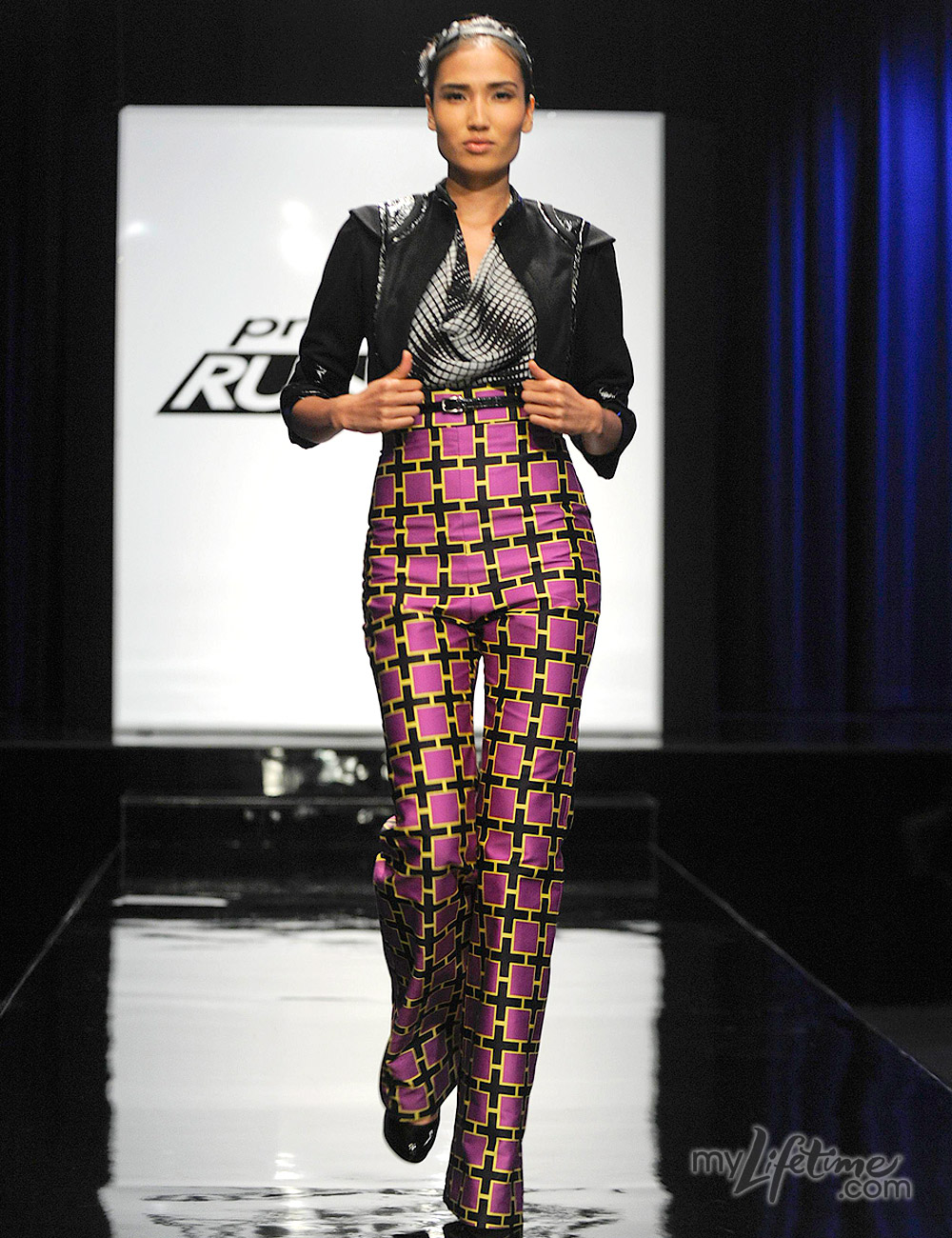 Style The New Black Project Runway Season 8 Episode 10