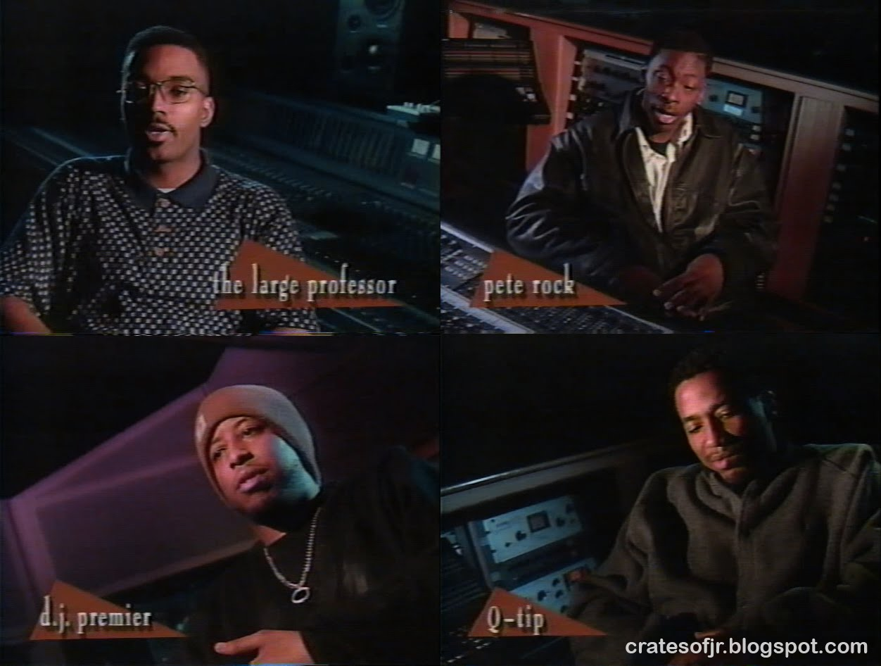 Download: Nas - The Making Of Illmatic (Video)