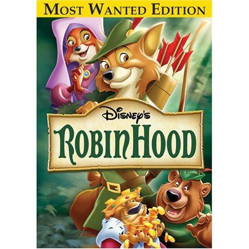 Walt Disney Fantasy: The Most Popular Walt Disney Movies