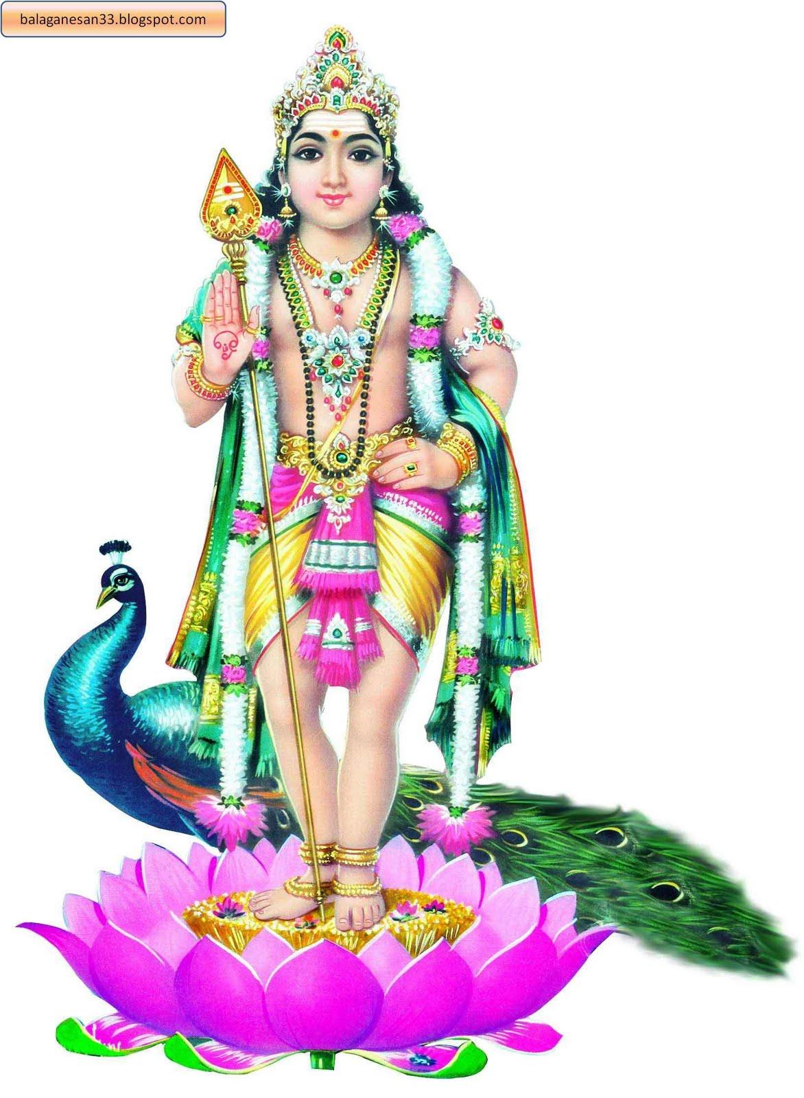 Murugan God Gallery