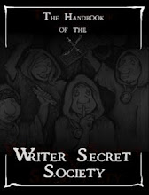 The Handbook of the Writer Secret Society