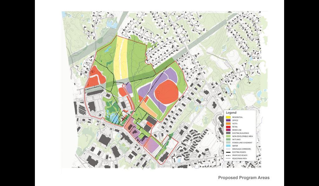 Pinkerton Academy Campus Map.Derry Ink News Link April 2010