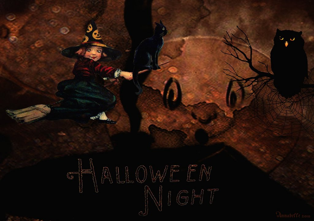 * Halloween Night *
