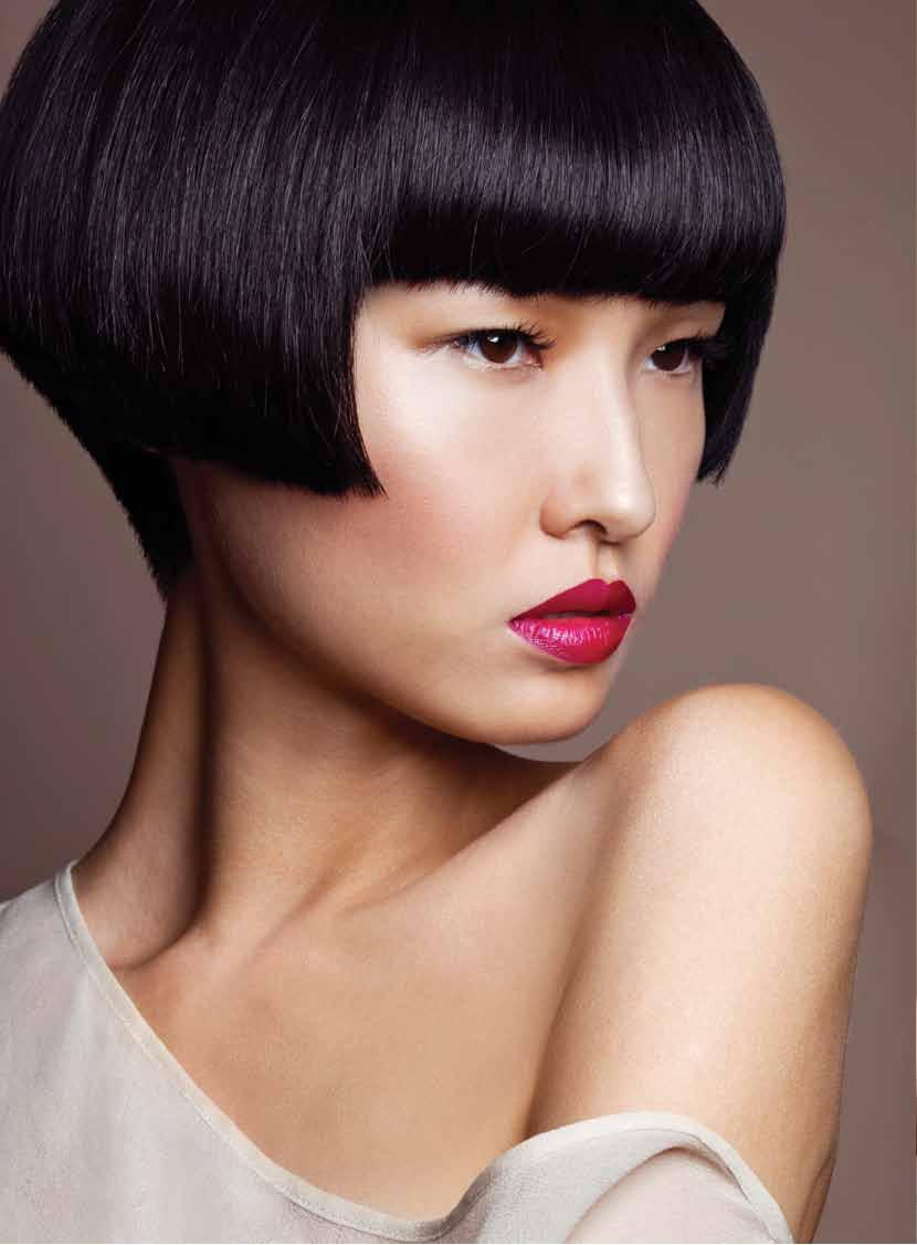 Asian Models Blog Jing Ma Amp Wang Xiao In Editorial For