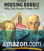 The Great Housing Bubble