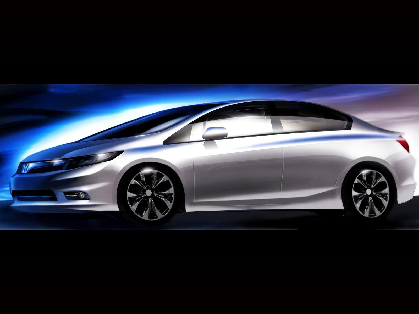 2011 Honda Civic Concept Car Photos Accident Lawyers Info