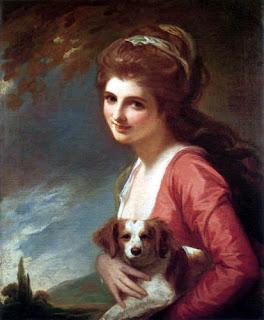 Scandalous Women: Emma Hamilton and Lord Nelson