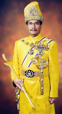 Image result for terengganu sultan