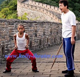 the karate kid 2010 in tamil