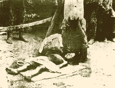 Armenian Genocide #1