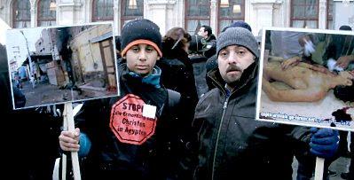 Vienna Copts Demo 6