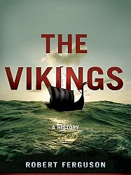 The Vikings, by Robert Ferguson