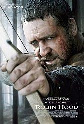 Robin Hood — Ridley Scott