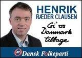 Henrik Ræder Clausen