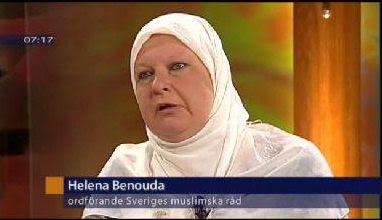 Helena Benouda 0