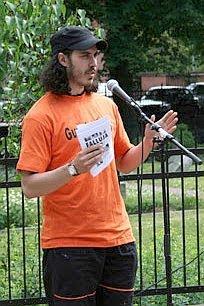 Mehdi Ghazali