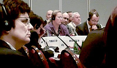 OSCE Warsaw