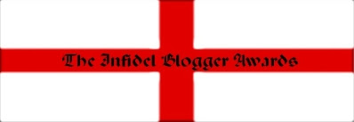 Infidel Blogger Awards